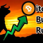 New possible Bull wave for bitcoin