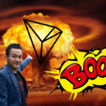 The tron price could explode