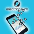 undermine your smartphone with the electroneum app
