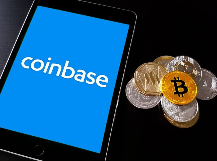 make money with the coinbase earn program