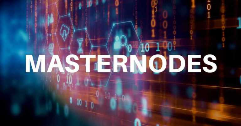 earn free cryptocurrencies with masternodes