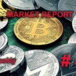 Market report # 4 weekly, on the cryptocurrency sector