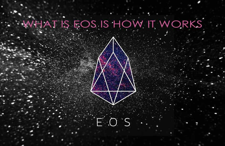 WHAT IS EOS IS HOW IT WORKS