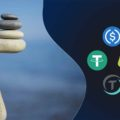 the use of stablecoin in the cryptocurrency sector.