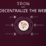 The Tron cryptocurrency for a decentralized web, what it is and how it works.