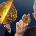 the price of bitcoin in the coming months