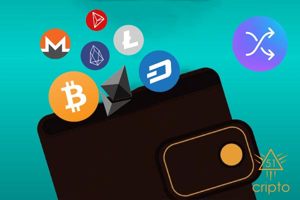 the wallets for cryptocurrencies: which are the best