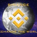 What is the Binance exchange: the exchange for crypto