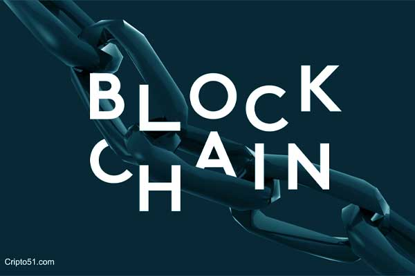 what the blockchain is and how it works